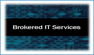 Brokered IT Services